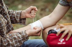 best camping hacks fixes and first aid