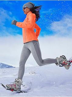 What's New: Looks Winter Training | Athleta