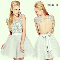 girl dress sheri hill