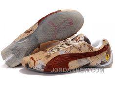 http://www.jordannew.com/mens-puma-ferrari-in-red-beige-gray-top-deals.html MEN'S PUMA FERRARI IN RED/BEIGE/GRAY TOP DEALS Only 83.43€ , Free Shipping!
