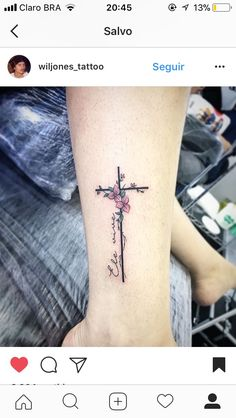Ideas For Word Art Tattoo Bible Verses - Inspirierende Tattoos Bff Tattoos, Bible Tattoos, Bible Verse Tattoos, Mini Tattoos, Trendy Tattoos, Foot Tattoos, Body Art Tattoos, Small Tattoos, Tattos