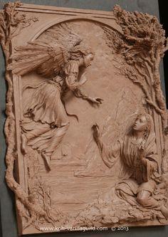 clay sculpture - Pesquisa Google