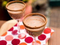 Get Chocolate Kiss Recipe from Food Network