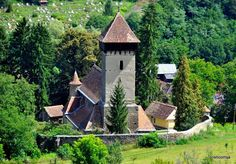 is one of the many in Some of them have been declared Sites. Sweet Home, Cabin, Mansions, World, House Styles, Amazing, Transylvania Romania, Beautiful, Home Decor
