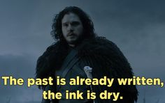"""The First Teaser For """"Game Of Thrones"""" Season 6 Is All About Jon Snow"""