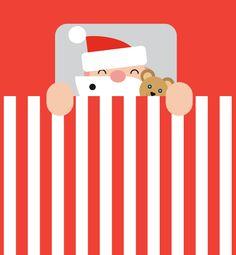 Christmas animation https://www.behance.net/gallery/13381409/Google-Santa-Tracker-Animations