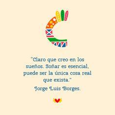 (Jorge Luis Borges)
