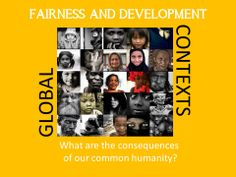 New MYP Global Contexts (These posters are not for sale, photos copyrighted by orginal source)