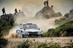 Titelentscheidung in Frankreich und in der Schweiz. Durch die Absage des Critérium des Cévennes konnte Skoda-Pilot Sylvain Michel den Titel in der Asphaltmeisterschaft vorzeitig feiern. In der Schweizer Meisterschaft machte Ford-Pilot Sébastien Carron mit dem Sieg bei der Rallye Mont Blanc-Morzine alles klar.