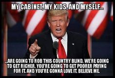 """Believe me....... All the people who foolishly believed his BS have a BIG surprise coming to them........""""GO AHEAD WENDY! YOU GOT A BIG SURPRISE WAITING FOR YOU!"""" Jack Torrence (Jack Nicholson, The Shining)"""