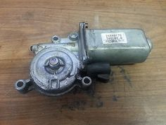 nice 2003 BUICK CENTURY REAR LEFT LH DRIVER WINDOW MOTOR OEM - For Sale View more at http://shipperscentral.com/wp/product/2003-buick-century-rear-left-lh-driver-window-motor-oem-for-sale/