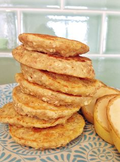 Easy to make snack. Suitable for Baby Led Weaning, Toddler Snacks, Breakfast and Lunch boxes