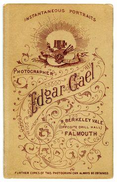 lettering, illustration, ink, old, vintage, photographer, poster, advert