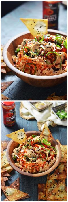Sweet Chili Crab Dip Recipe
