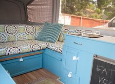 Showing Gallery For Pop Up Camper Interior Remodel Teardrop Camper Interior, Camper Interior Design, Popup Camper Remodel, Camper Renovation, Camper Remodeling, Tent Camping, Glamping, Truck Camping, Camping Places