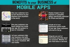 5 Reasons Why Your Business Need A Mobile App Mobile Marketing, Mobile Application, App Development, Android Apps, Ios, Iphone, Business, Business Illustration