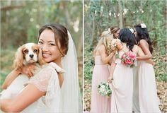 bridesmaid dress color idea