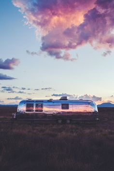 Inside Our Airstream | Part 1 – Ready Gypset Go
