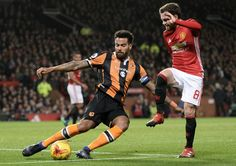 Carrick says Manchester United will go for it at Hull   London (AFP)  Michael Carrick has pledged that Manchester United will not rest on their laurels when they travel to Hull City looking to close out victory in their League Cup semi-final.  United won 2-0 in the first leg at Old Trafford courtesy of second-half strikes from Juan Mata and Marouane Fellaini putting them within reach of a final showdown with either Liverpool or Southampton.  But Hull have shown signs of improvement under new…