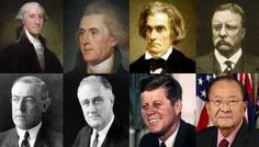 Dire Warnings From Past U.S. Presidents and Other High-Profile Leaders About an