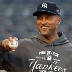 Derek Jeter Yankees