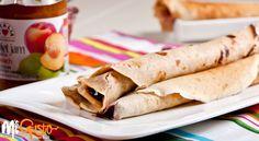 Интегрални палачинки Chocolate, Ethnic Recipes, Food, Kitchens, Schokolade, Essen, Chocolates, Yemek, Meals