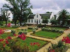 Neethlingshof Wine Estate - Stellenbosch WineEstates