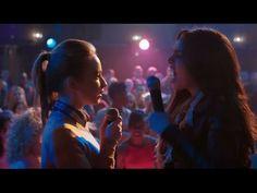 It's a hilarious film, kinda like the Home Alone movies! Bianca Hoyes  xxx
