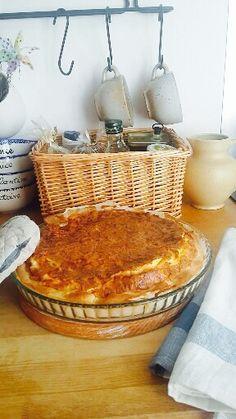 Ma tarte au Maroilles… | Ma licorne fait des bulles