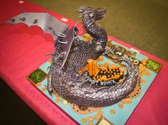 Game of Thrones Cake  Kuchenmesse Wels 2016 by Tamás Wiesinger-Gulyás