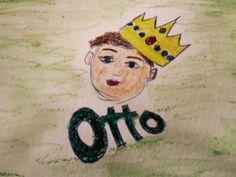 Herkunft & Bedeutung Otto ist neuere Form der altdeutschen Vornamen Audo und Odo. Diese Namen waren Kurzformen von Namen, die mit dem germanischen Namenselement Aud- beginnen und bedeuten desha…