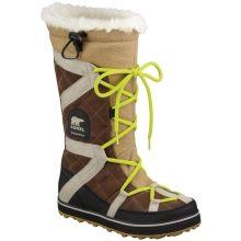 Sorel Glacy Explorer Winter Boots Womens