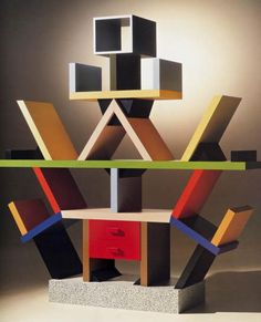 ETTORE SOTTSASS (1917 – 2007) El arquitecto que dió al diseño italiano fama internacional. | sanahuja & partners