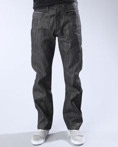 Private Stock / Fontaine Jeans