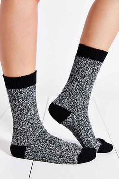 Marled Cozy Boot Sock - Urban Outfitters 14.00