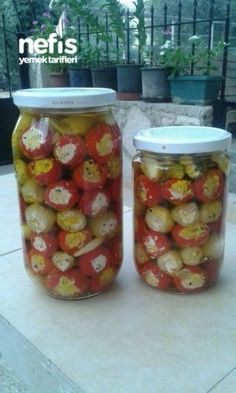 Turkish Recipes, Ethnic Recipes, Marinated Olives, Good Food, Yummy Food, Healthy Beauty, Pickles, New Recipes, Cucumber