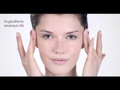 Daily Anti-aging Self Massage for Eyes - YouTube