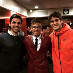 Neymar & Fans (22.03.2015) #repost #instagram @simaocoutinho