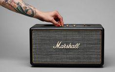 marshall | AUX.TV