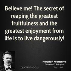 nietzsche+quotes | Friedrich Nietzsche Life Quotes