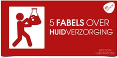 Feit Of Fabel Over Huidverzorging