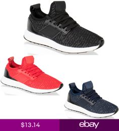 Womens Ladies Sports Trainers Running Gym Lightweight Casual Lace Fitness  Shoes ff76e9338
