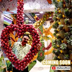 Video Coming soon 🍉🍇 Dubai Travel, Travel Activities, Wonders Of The World, Christmas Wreaths, Juice, Floral Wreath, Tours, Fruit, Holiday Decor