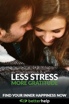 This holiday season, it's better to give than receive. Give the gift to yourself of less stress and more gratitude. Take time to enjoy time with loved ones. Make a difference and sign up for BetterHelp, a personalized online counseling session that's easy to use and affordable.