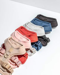 Cushioned Dog Harness – Wild One The Effective Pictures We Offer You About Pet accessories packaging A quality picture can Puppy Supplies, Dog Collar Tags, Dog Collars, Dog Clothes Patterns, Wild Ones, Training Your Dog, Large Dogs, Small Dogs, Dog Leash