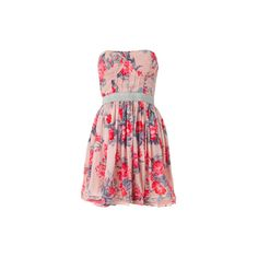 6f105ad8b floral dress Dresses To Wear To A Wedding
