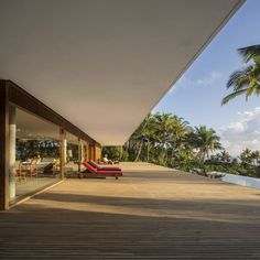 Txai House - Picture gallery #architecture #interiordesign #outdoor