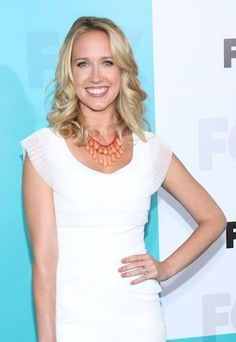 "Anna Camp (""The Help""; ""Pitch Perfect"")"