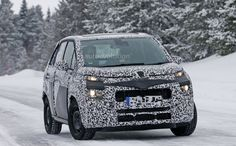 2017 Citroen C3 Picasso Redesign, Horsepower, Performance, Specs, Price– 2017 Citroen C3 is one of the most latest vehicles from the production facility Citroen will soon be on display to car lovers earlier rather than later. New C3 is expected to be with the fundamental level of the new Peugeot 2008. The 2017 Citroen C3 new style is regular before the existing year's over as closing creation level. This is a conventional multiple automatic wonderful looking. This automatic style in the…
