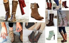 Fall Fashion: 5 Items You Need This Fall | Her Campus